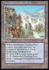 MRM ENGLISH EX Comptoir Balduvian - Balduvian Trading Post MTG magic ALL