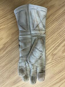 Used Fencing Glove - Left Hand - L