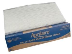 Aprilaire 401 Air Filter provides MERV 10 for Aprilaire Model 2400