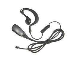 G-Ear Hanger Earpiece for Hytera Radio PD705 PD782 PD785 PD982 PD985 Etc.