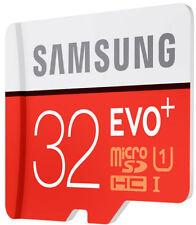 Samsung MicroSDHC Camera Memory Cards for JVC