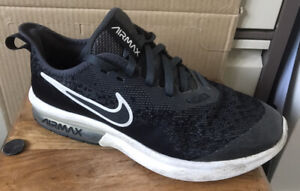 NIKE Air Max Sequent 4 EP (GS) Trainers - Size 5 (38)