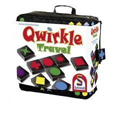 Brettspiel Familie Qwirkle Travel