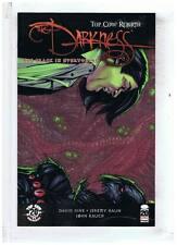 Image Comics The Darkness #102 NM June 2012