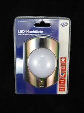 REV Ritter Nachtlicht LED Farbwechselnd 0502221555