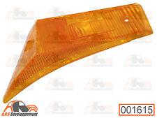 CABOCHON AXO NEUF clignotant AVANT DROIT pour Citroen DYANE & Alpine A110 -1615-