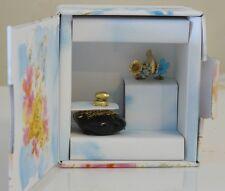"Miniature Parfum Lolita ""Trésor de corail"""