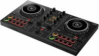 Pioneer DDJ-200 Mixer Smart Controller per DJ USB 2 Canali Console Windows Mac