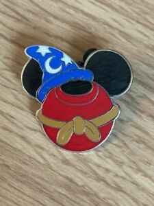 DISNEY MICKEY MOUSE ICON SORCERER MICKEY MYSTERY PIN