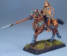 Herne Crusaders Sergeant Reaper Miniatures Warlord RPG Paladin Mounted Cavalry