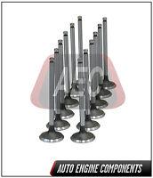 Tail Pipe For 92-02 Isuzu Acura Trooper SLX 3.2L V6 3.5L 2dr 4dr XR46M2