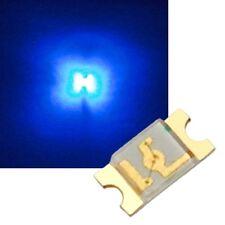 50 Azul Smd Leds 1206 / Azul Azul Bleu Azul AZZURRO Mini smds LED