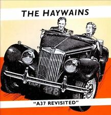 THE HAYWAINS - A37 Revisited (CD 2011) INDIE POP