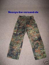 Orginal Bundeswehr Feldhose flecktarn Grösse 16/58 Neu