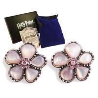 Harry Potter - Hermiones Yule Ball Earrings - New & Official Warner Bros / Noble