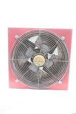 Fantraxx U16-1 Leader Fan 16in Portable Utility Fan 1/3hp 115v-ac