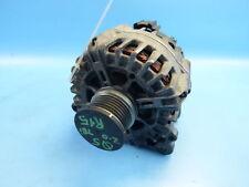 AUDI Q5 2.0 TDI quattro 8r 140KW dínamo Alternador Valeo 04l903017a 180a