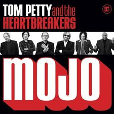 Tom Petty, Tom Petty & the Heartbreakers - Mojo [New CD]