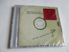 Barenaked Ladies Album Disc One 1991-2001 ALL THEIR GREATEST HITS CD NEW