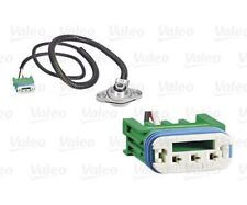 VALEO Oil Pressure Switch, automatic transmission 255500