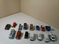 Hot Wheels Matchbox, Mixed lot of 15! Cars will vary in age. no dups Diecast Toy