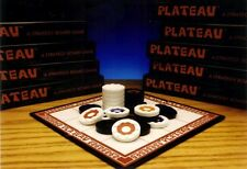 PLATEAU Abstract Strategy Board Game NEW