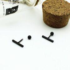 JB GOT7 Earrings GOT 7 Titanium Steel Ear Stud FR729
