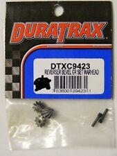 DURATRAX #DTXC9423 REVERSER BEVEL GEAR SET - FITS: DURATRAX WARHEAD