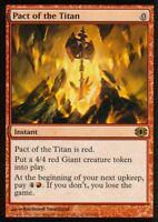 Pact of the Titan | PL | Future Sight | Magic MTG