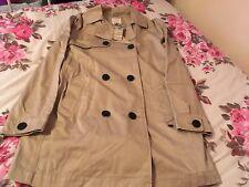 Women's 'Quicksilver' Coat Size UK L