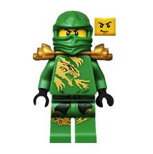 Lego Lloyd DX - Dragon eXtreme Suit Target Exclusive 2014 Ninjago Minifigure