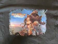 Guild wars eye of the North T Shirt Size XL
