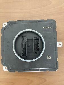 OEM LED Headlight Module Ballast S60 S90 V60 V90 XC40 XC60 XC90 31427787 New