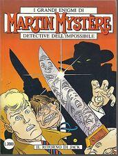 MARTIN MYSTERE  N°168