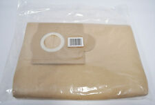 Generic Fein Power Turbo III Paper Vacuum Bags Fits 9-77-25 / 9-88-35, 3 Pack