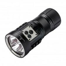 Niwalker MF5SV1 Mini Thrower Focus Flashlight - 15000 Lumen, 850 Meters