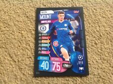 Match Attax 2019/20 Mason Mount base card Mint New & Rare POST FREE Chelsea SU5
