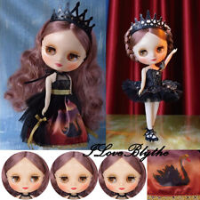 Hasbro cwc Middie Blythe Doll (Ballet) Odile Magical Trickery and Love