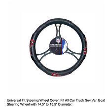 Northwest NFL Tampa Bay Buccaneers Car Truck Suv Van Boat Steering Wheel Cover