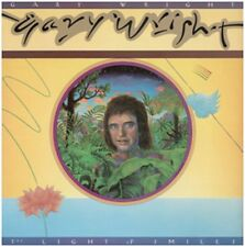 Gary Wright - The Light of Smiles - New Deluxe CD Album