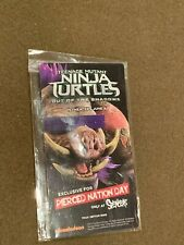Teenage Mutan Ninja Turtles TMNT Pierced Nation Day Faux Septum Ring Spencers