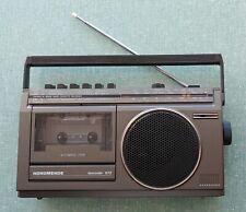 Radio Nordmende Fancorder 1573