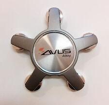 1 x AVUS SPIDER AF6 cerchio centrale TAPPO AVUS LEGA av-c37