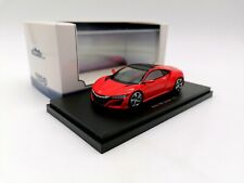 1:43 Ebbro Honda NSX Concept 2013 Modellauto Neu Scale Model Car Diecast OVP