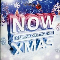 Slade : Now Xmas: Massive Christmas Hits CD Incredible Value and Free Shipping!