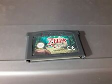 The Legend of Zelda: The Minish Cap (Nintendo Game Boy Advance, 2005)