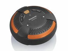 NEW Panasonic SC-NT10D Rugged Quad-Proof Bluetooth Portable Wireless Speaker