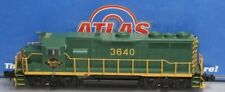 ✅ATLAS O  LIMITED EDITION TMCC READING GP-35 DIESEL ENGINE FOR LIONEL MTH K-LINE