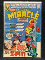 MISTER MIRACLE #2 1st Granny Goodness Movie Coming [DC Comics, 1971]