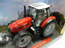 Weise-toys Red SAME Fortis 190 Infinity Tractor Vehicles Collection 1035 1/32